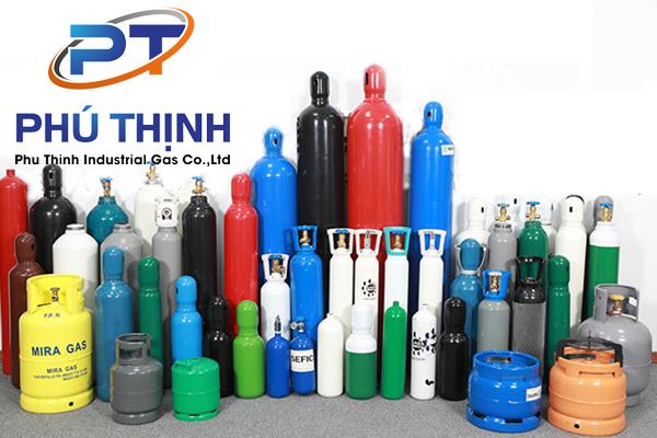 Bán Khí Ethylene Tinh Khiết (C2H4) - cung cấp giá sỉ toàn quốc