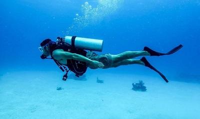 Một số loại khí thông dụng sử dụng cho bình lặn