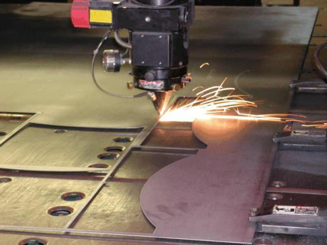 Tất tần tật thông tin cơ bản về công nghệ cắt Laser